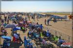 Airshow Crowd - Planes of Fame Airshow 2014 [ DAY 1 ]