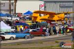 Car Show - Riverside Airport Airshow 2014