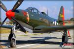 Bell P-63A King  Cobra - Riverside Airport Airshow 2014