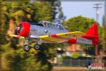 North American SNJ-4 Texan - Riverside Airport Airshow 2014