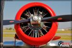 North American SNJ-5 Texan - Riverside Airport Airshow 2014