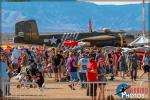 Airshow Crowd - Apple Valley Airshow 2015