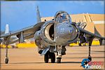 Boeing AV-8B Harriers