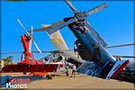 Sikorsky MH-60R Seahawks - MCAS Miramar Airshow 2015 [ DAY 1 ]