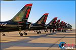 Patriots JetTeam   &  Breitling JetTeam - MCAS Miramar Airshow 2015 [ DAY 1 ]