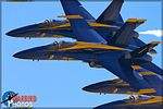 United States Navy Blue Angels - MCAS Miramar Airshow 2015 [ DAY 1 ]