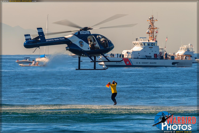 Huntington Beach Air Show