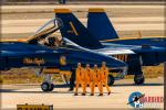 United States Navy Blue Angels - MCAS Miramar Airshow 2016: Day 2 [ DAY 2 ]