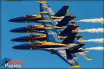 United States Navy Blue Angels - MCAS Miramar Airshow 2016: Day 3 [ DAY 3 ]