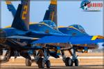 United States Navy Blue Angels - NAF El Centro Airshow 2016