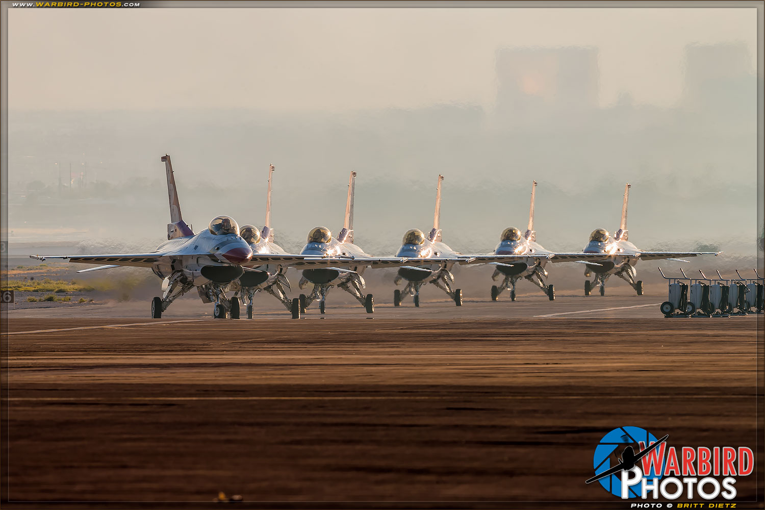 Nellis AFB Airshow 2016 - November 12-13, 2016