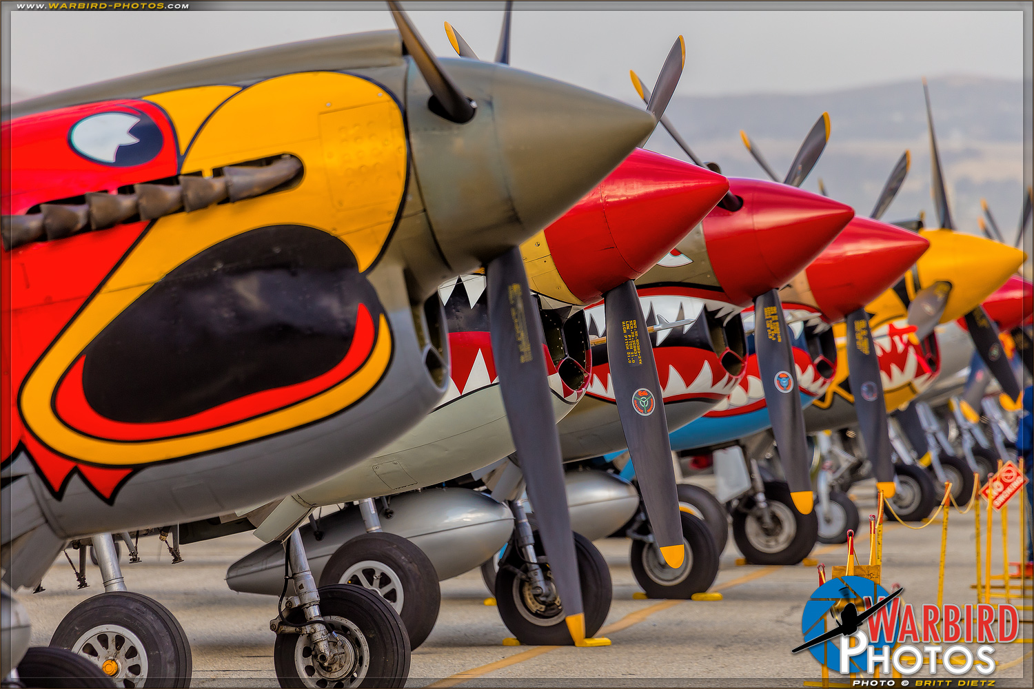 Planes of Fame Airshow 2016 - April 29-May 1, 2016