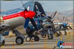Pacific Theater  Aircraft - Planes of Fame Airshow 2016: Day 2 [ DAY 2 ]