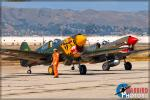 Curtiss P-40 Warhawks - Planes of Fame Airshow 2016: Day 3 [ DAY 3 ]