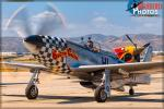 North American P-51D Mustang - Planes of Fame Airshow 2016: Day 3 [ DAY 3 ]