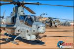 US Marine Corps Helicopters - NAF El Centro Airshow 2017