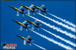 United States Navy Blue Angels - NAF El Centro Airshow 2017