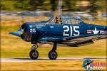 North American SNJ-5 Texan - Riverside Airshow 2017 2017