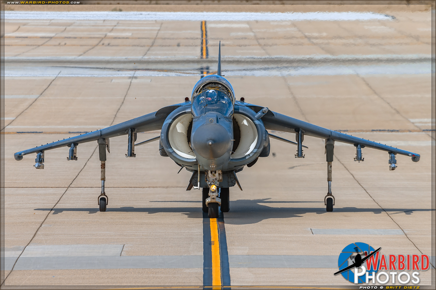 MCAS Yuma Airshow 2019 - March 9, 2019