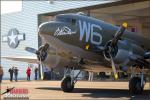 Douglas C-47B Skytrain - Air to Air Photo Shoot - December 10, 2011