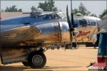 Boeing B-17G Flying  Fortress - Air to Air Photo Shoot - May 21, 2012