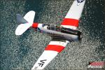 North American Harvard II  T-6G Texan - Air to Air Photo Shoot - May 21, 2012