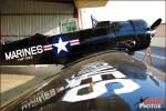 North American T-6G Texan - Air to Air Photo Shoot - September 28, 2012