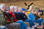 Event Crowds - Planes of Fame Air Museum: Pre-War Fighters - January 7, 2012