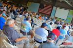 Event Crowd - Planes of Fame Air Museum: Bombers of the 8th AAF - August 4, 2012