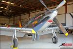 North American P-51D Mustang - Planes of Fame Air Museum: Bombers of the 8th AAF - August 4, 2012