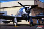Seversky AT-12 Guardsman - Planes of Fame Air Museum: Air Battle over Rabaul - February 1, 2014