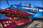 HDRI PHOTO: SBD-5 Dauntless - Planes of Fame Air Museum: Air Battle over Rabaul - February 1, 2014