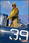 Navy Reenactor - Planes of Fame Air Museum: Air Battle over Rabaul - February 1, 2014