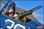 Douglas SBD-5 Dauntless - Planes of Fame Air Museum: Air Battle over Rabaul - February 1, 2014